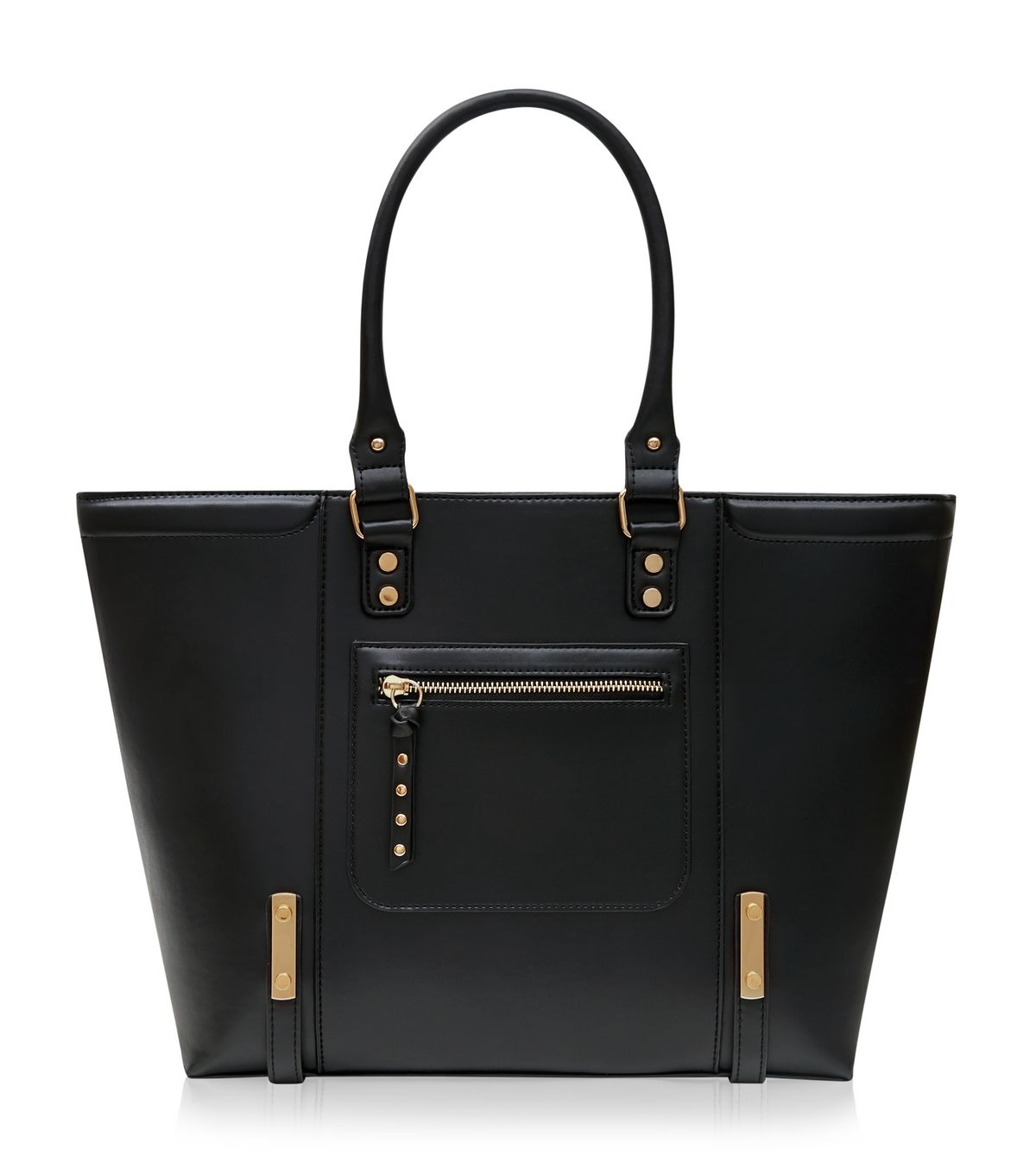 black-structured-tote-bag-