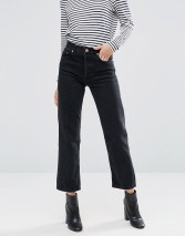 asos - florence straight leg jeans - charnellegeraldine - uk style blogger